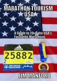 Marathon Tourism USA by Jim Manford image