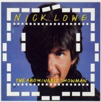 The Abominable Showman by Nick Lowe