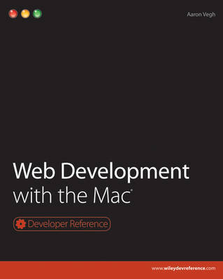 Web Development with the Mac by Aaron Vegh image