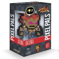 Pixel Pals Street Fighter Akuma