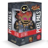 Pixel Pals Street Fighter Akuma