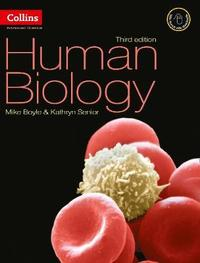 Human Biology by Mike Boyle