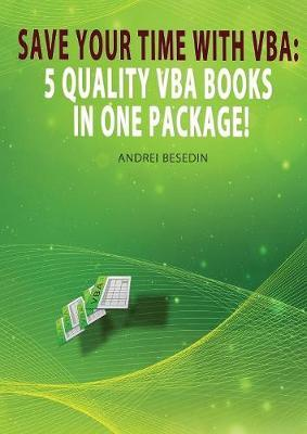 VBA Bible by Andrei Besedin