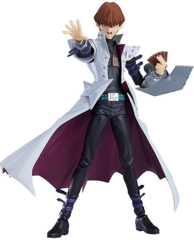 Figma: Seto Kaiba (Yu-Gi-Oh) - Action Figure