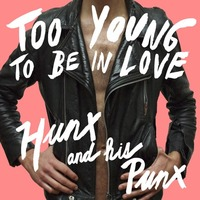 Too Young To Be In Love by Hunx And His Punx
