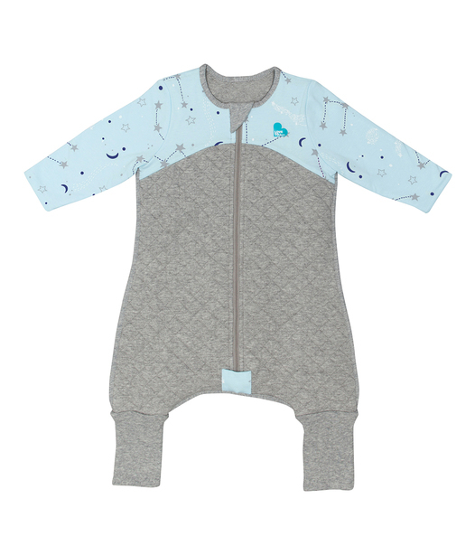 Love to Dream Sleep Suit TOG 2.5 - Blue - (Size 1)