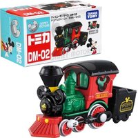 Disney Motors: DM-02 Dream Journey Micky Mouse