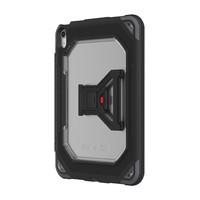 Griffin: Survivor All-Terrain Rugged Case for iPad Air (4th Gen) - Black