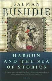 Haroun and the Sea of Stories by Salman Rushdie image