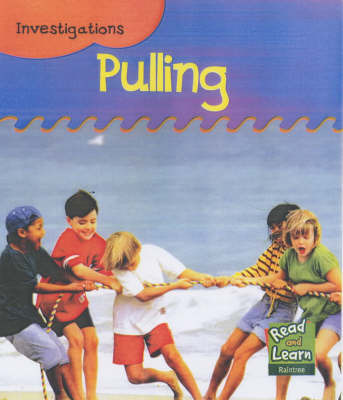 Pulling by Patricia Whitehouse image