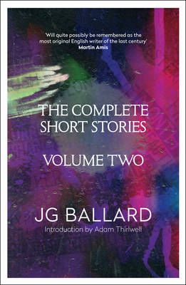The Complete Short Stories by J.G. Ballard image
