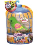 Little Live Pets Bird Single Pack - Silly Billie