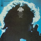Greatest Hits by Bob Dylan