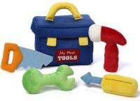 Gund: My 1st Tool Kit