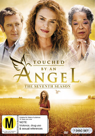 Touched By An Angel (Season 7) on DVD