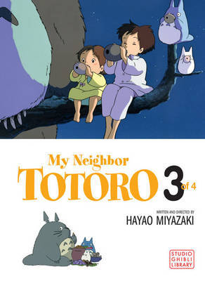 My Neighbor Totoro, Vol. 3 image