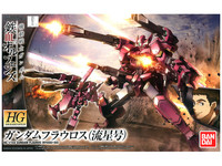 Gundam 1/144 HG Gundam Flauros (Ryusei-Go) Model Kit