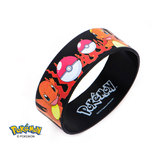 Pokemon Charmander Bracelet
