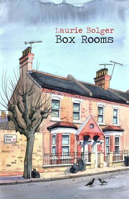 Box Rooms by Laurie Bolger