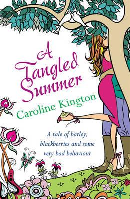 A Tangled Summer by Caroline Kington