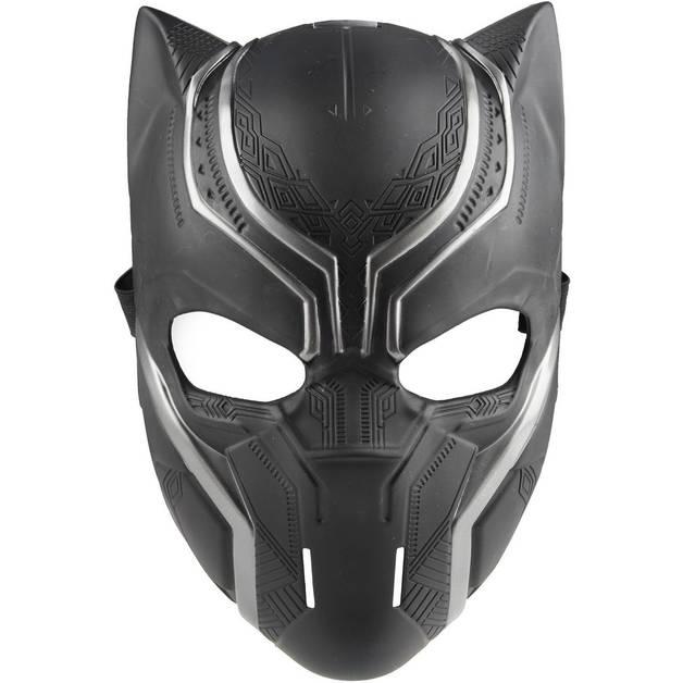 Marvel: Avengers: Black Panther - Basic Mask