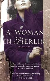 A Woman In Berlin image