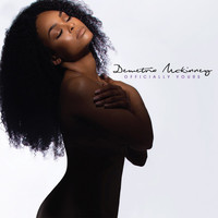 Officially Yours by Demetria McKinney
