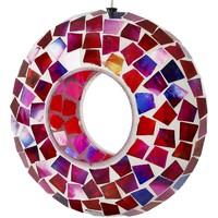 Mosaic Flythrough Birdfeeder