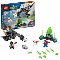LEGO Super Heroes: Superman & Krypto Team-Up (76096)