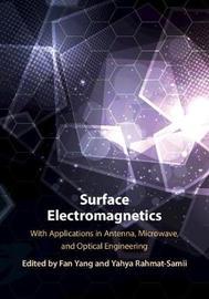 Surface Electromagnetics