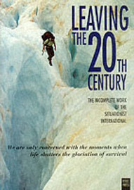 Leaving the 20th Century image