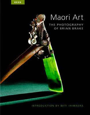 Maori Art: The Photography of Brian Brake