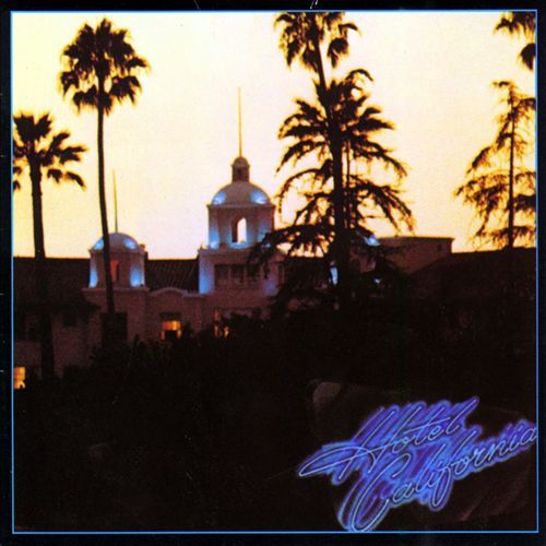 Hotel California (LP) by Eagles