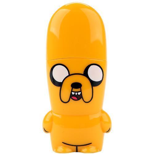 8GB Adventure Time Jake Mimobot USB Flash Drive
