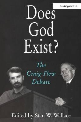 Does God Exist? image