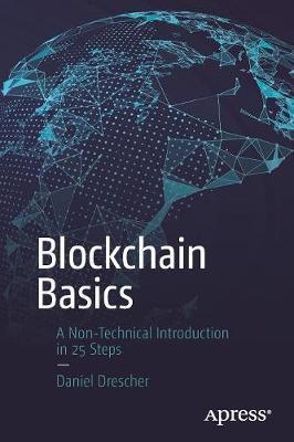 Blockchain Basics by Daniel Drescher