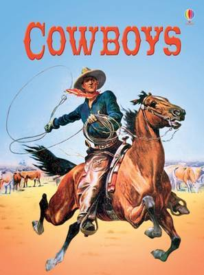 Cowboys by Catriona Clarke image