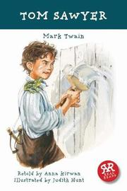 Tom Sawyer by Mark Twain )