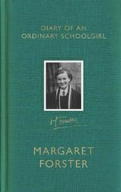 Diary of an Ordinary Schoolgirl by Margaret Forster image