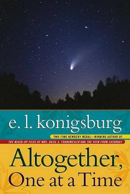 Altogether one At a Time by E.L. Konigsburg