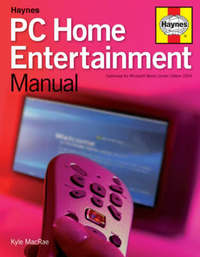 PC Home Entertainment Manual by Kyle MacRae image