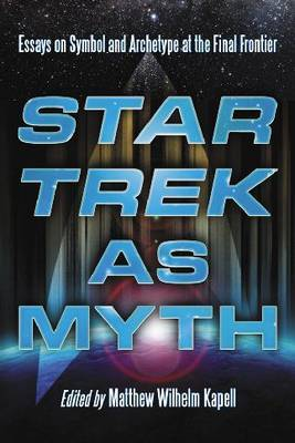 Star Trek as Myth image