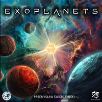 Exoplanets - Board Game