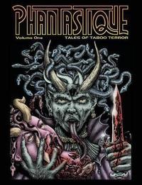 Phantastique by Steve Carter