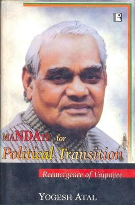 Mandate for Political Transition by Yogesh Atal image
