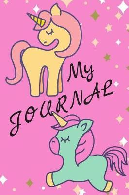 My Journal by Tom Reg