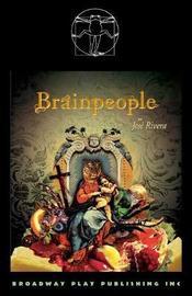 Brainpeople by Jose Rivera image