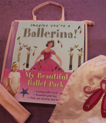 My Beautiful Ballet Pack by Meg Clibbon image