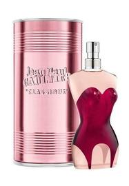 Jean Paul Gaultier: Classique Perfume (EDP, 100ml)