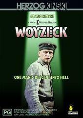 Woyzeck on DVD